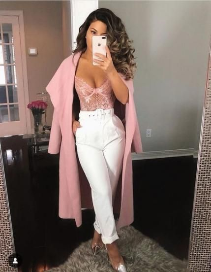 Korean Fashion In 2020 Birthday Outfit For Women Women Dresses Classy 21st Birthday Outfits