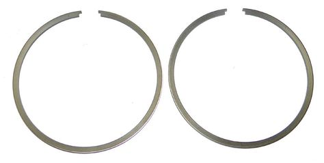 "WSM Mercury 853306A12 Mariner 115-150 Optimax 3.501/"" Piston Ring Set 200-28"
