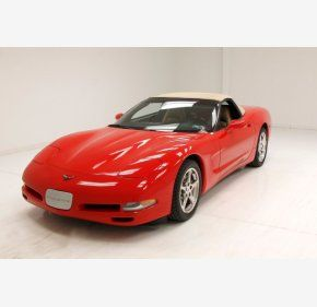 Chevrolet Corvette Classics For Sale Classics On Autotrader Chevy Corvette For Sale Corvette Autotrader