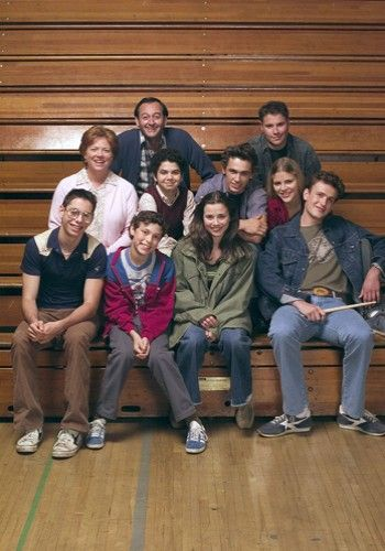 The 50 coolest TV shows ever