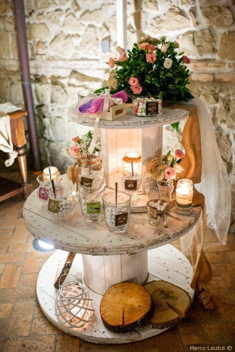 Confettata Fai Da Te Si O No Wedding Ideas Tavolo