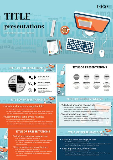 Conference on Computer Communication and Management PowerPoint templates