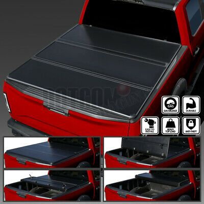 Sponsored Ebay 2015 2018 Ford F150 Super Crew Cab 6 5ft Short Bed