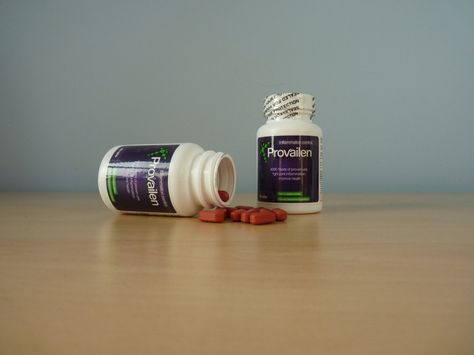 Provailen is the only arthritis supplement that can relieve your arthritis pain AND not cause any side effects....