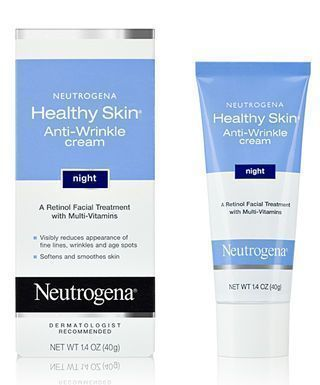 Bestoftheday Ff We Can T Avoid Getting Older But You Can Prevent Wrinkles Pick Up One Anti Wrinkle Night Cream Healthy Skin Cream Anti Aging Skin Products