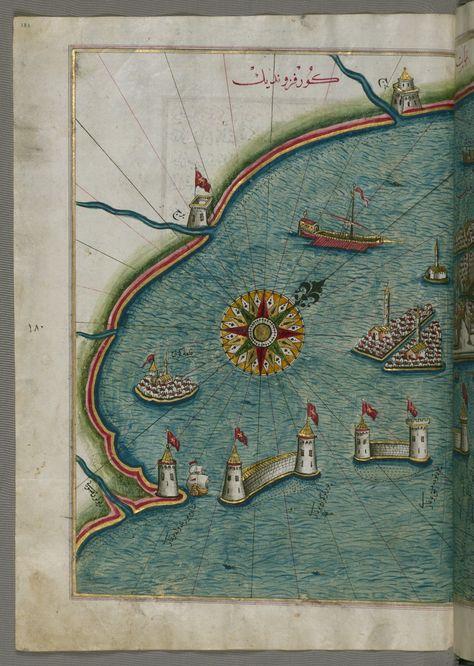 Beautiful Maps | collection | Map art, Illuminated ... on