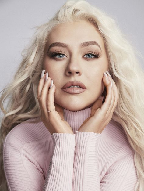 Christina Aguilera on Working Through Insecurity and Anxiety to Be More Confident at Age 40