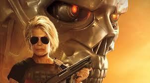 Terminator Dark Fate Movie 2019 Terminator Movies Out Now Fate