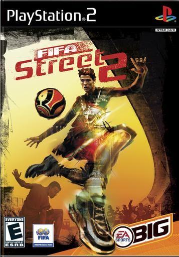 Fifa Street 2 Gamecube Games Fifa Gamecube