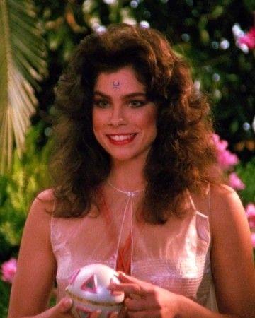 Joval - TNG Captain's Holiday   Star trek, Trek, Actresses