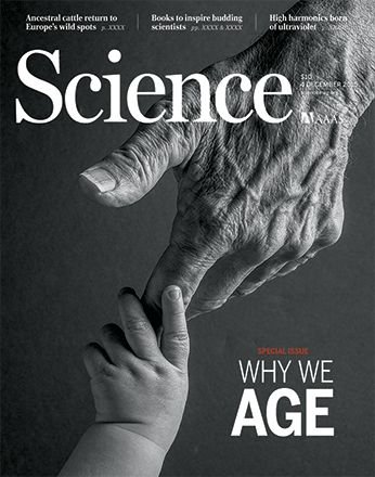Science: 350 (6265)