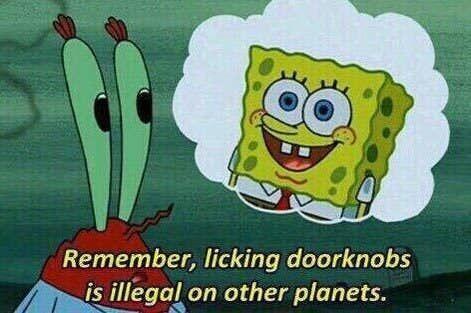 53 Spongebob Screenshots That Are Even Funnier Out Of Context In 2020 Funny Spongebob Memes Spongebob Funny Spongebob Memes
