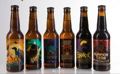 Pin En Spanish Craft Beer