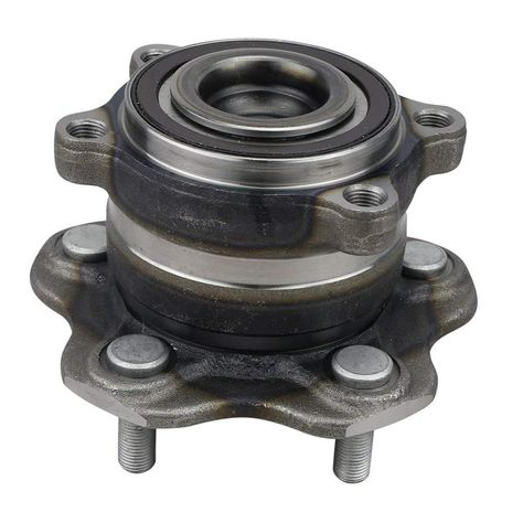 Crs Wheel Bearing And Hub Assembly Front Nt513300 The Home Depot The Struts Automotive Replacement Parts Assembly
