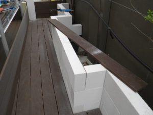 Hebel Block Garden Beds Garden Beds Hebel Blocks Concrete Planters