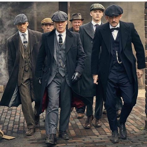 Plaza Uomo On Instagram Saturday Squad Men S Squad Stylish Tough In A Classic Look An Incredibl With Images Mens Hats Fashion Vintage Mens Fashion 1920s Mens Fashion