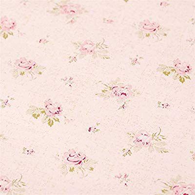 Decorative Vintage Floral Vinyl Contact Paper Drawer Shelf Liner Removable Wallpaper