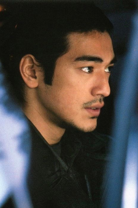 Nothing is lost forever.  Trying keeps the hope alive.  - Takeshi Kaneshiro