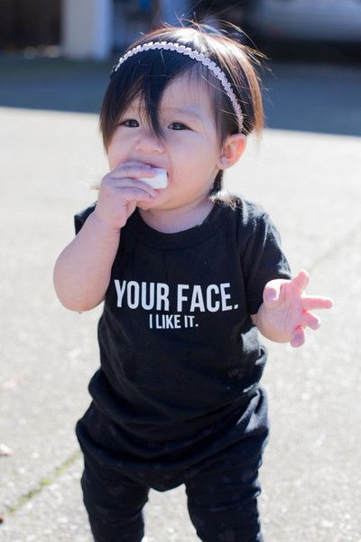 Go bold - Kids' Valentine's Day Clothes That'll Make You Swoon - Photos