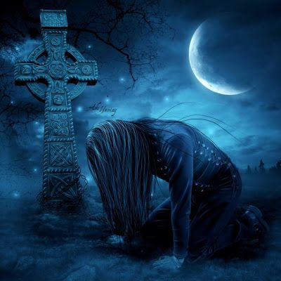 7 Spectacular Gothic Love Wallpapers Hd Wallpapers