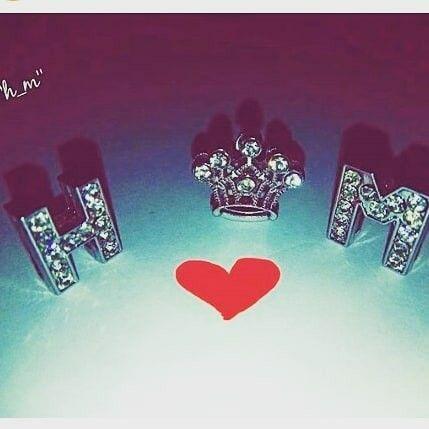 Wallah Kamal H H Alphabet Stylish Alphabets Love Quotes For Wedding