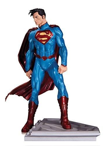 Buy Dc Collectibles The Man Of Steel Superman By John Romita Jr Statue Online At Low Prices In Usa Ergode Com John Romita Jr Man Of Steel Dc Comics Superman