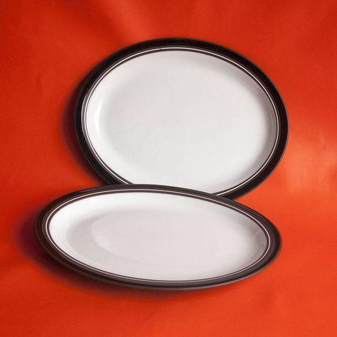 Hornsea Pottery Lancaster Vitramic /'Contrast/' Egg Cup