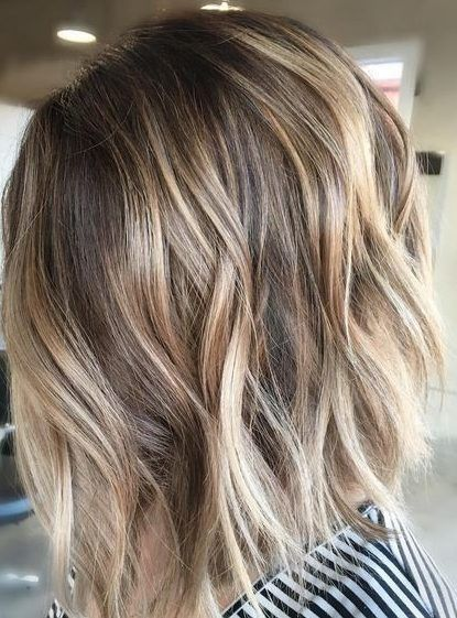 50 Blonde Hair Color Ideas For Short Hair Blonde Inspirations For 2019 With Hairstyle In 2020 Short Hair Balayage Straight Hairstyles Short Hair Model