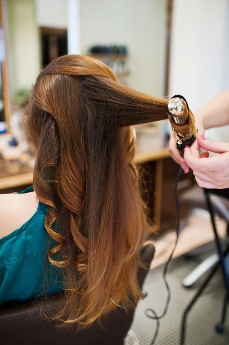 Timeless, feminine hair DIYs you need to try this week