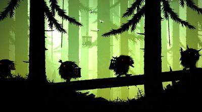 Feist Mod Apk Limbo adalah game android yang berbasis action