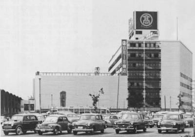 高島屋 横浜