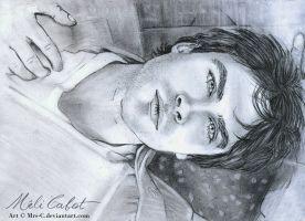 Ian Somerhalder I By Mrs C Cool Art Drawings Drawings Pinterest Celebrity Drawings