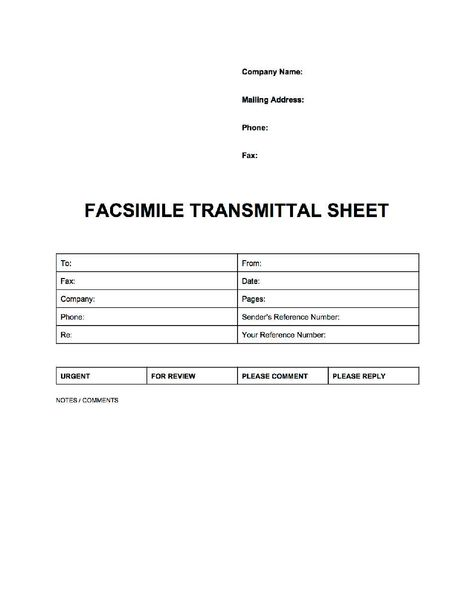 cute fax cover sheet popular-fax-cover-sheets Pinterest - professional fax cover sheet