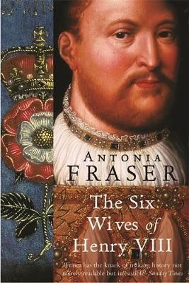 Pdf Download The Six Wives Of Henry Viii Free By Lady Antonia