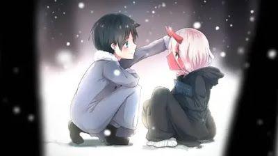 انميات اكشن رومانسي Nightcore Anime Romantic