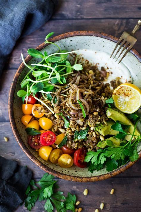 40 Mouthwatering Vegan Dinner Recipes!