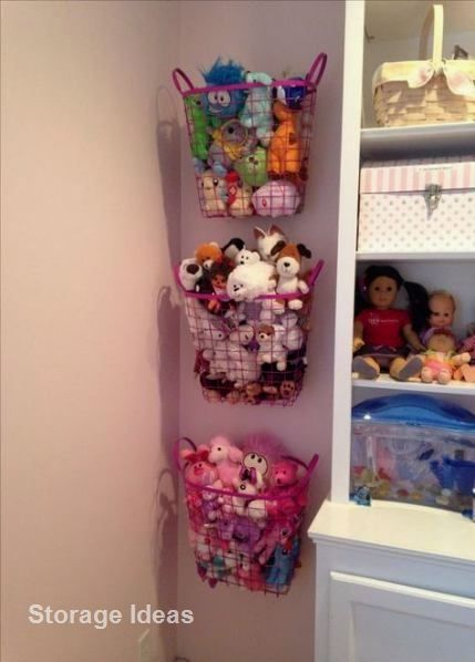 17 Diy Toy Storage Projects That You Can Do It Yourself All Diy Masters Kids Room Storage Diy Storage Kids Room Kids Rooms Diy