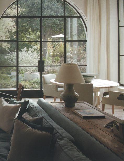 LOVE this door/ window