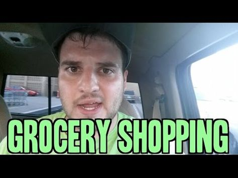 Grocery Shopping With LEGIQN + Fast Food Etiquette - http://prepping.fivedollararmy.com/uncategorized/grocery-shopping-with-legiqn-fast-food-etiquette/