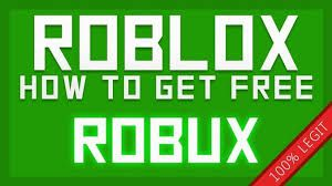 How To Get Free Robux 2019 March