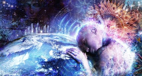 Awakening to the Fifth Dimension | Humans Are Free