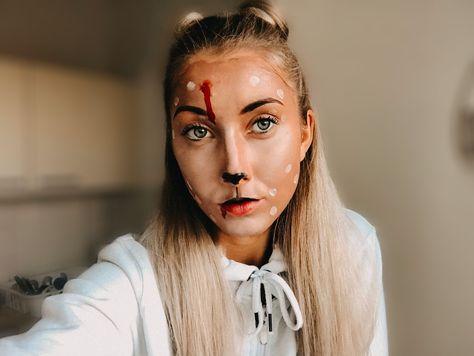 Halloween Make-Up #2