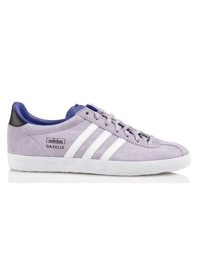 adidas gazelle bleu et violet
