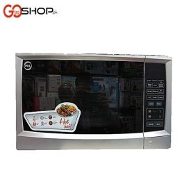Pel Glamour Oven With Grill 30 Litre Model Pmo 30 Bg Combination Oven Microwave Oven Oven