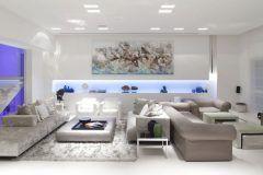 Lampen Wohnzimmer Modern - Hause Deko Ideen : Decoranddesign ...