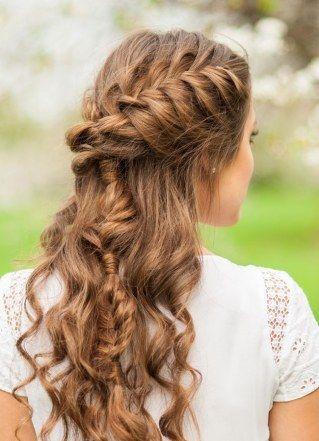 Die Schonsten Oktob Erfest Frisuren Fur Lange Haare Das Fest Wiesn Frisur Oktoberfest Frisur Lange Haare