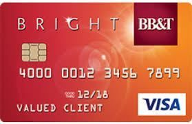 Bb T Bright Credit Card Limit With Images Credit Card Limit