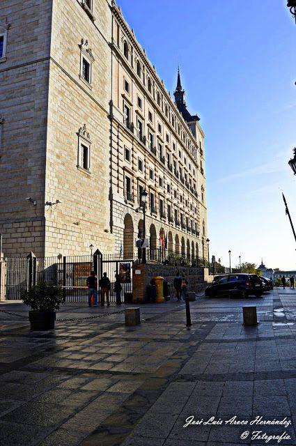 Rincones De España Y Madeira Toledo Parques Nacionales Toledo España