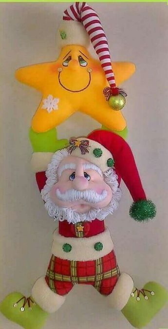 Enfeite Noel