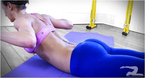 Mission Bubble Butt: The 7 Best Butt Exercises to Build Your Backside